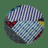 kotulla blanket cushion bunt geometrisch gemustert